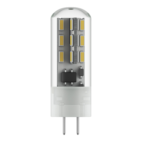 Лампа LED G4 220V 1,5W 3000K Lightstar 932702